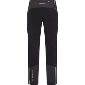 La Sportiva Ode Pantalones Hombre, black